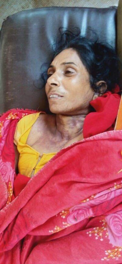 Women Dies in lockup in arah bhojpur